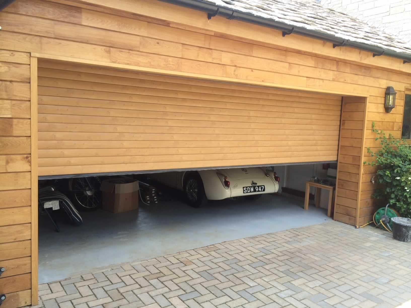 Roller Garage Doors Uk Door Dr